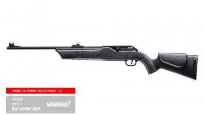 Гвинтівка пневматична Umarex Мод. 850 M2 Target Kit(464.00.31-1)