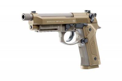 Пістолет пневматичний Umarex Beretta M9A3 (5.8347)