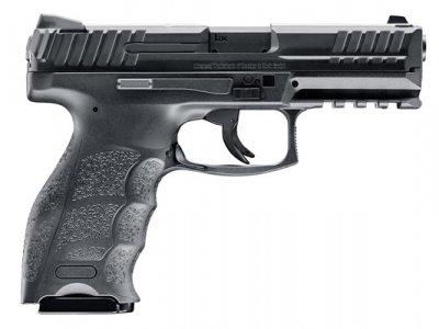 Пістолет пневматичний Umarex Heckler & Koch VP9 (5.8344)