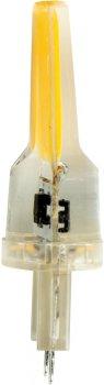 Светодиодная лампа Altalusse G9 3W 3000 К 220V (G9 bulbs 3W-2) 2 шт
