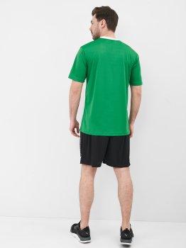 Футбольна форма Uhlsport 1003161-003 Зелена з білим