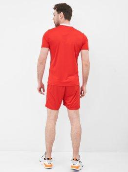 Футбольная форма Uhlsport 1003161-004 Красная с белым