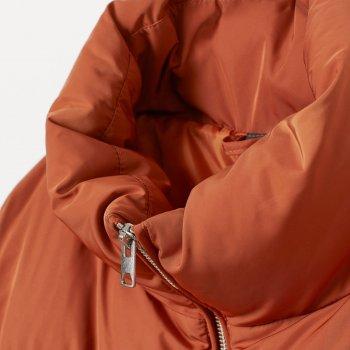 Куртка H&M KK7212680 Коричневая