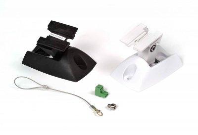 Двухполосный дизайнерский корпусный громкоговоритель Ecler AUDEO106WH