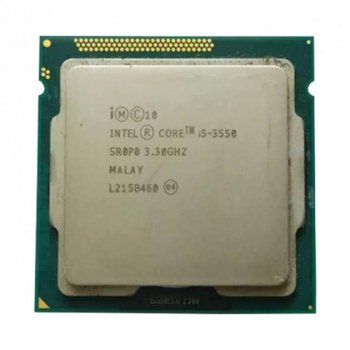 Процесор Intel Core i5 3550 (CM8063701093203), б/в