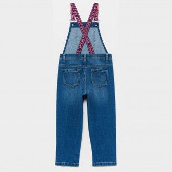 Напівкомбінезон джинсовий OVS 1076891 Azure