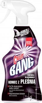 Очисний засіб Cillit Bang Trigger для видалення чорної цвілі 750 мл (5900627067309)