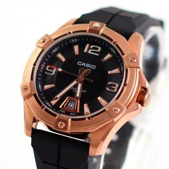 Чоловічі годинники Casio MTD-1062-1AVDF