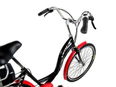 Електровелосипед VEOLA XF48/10,4/900