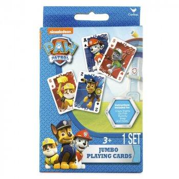Карткова гра Spin Master Games Щенячий патруль (SM98260/6033298)