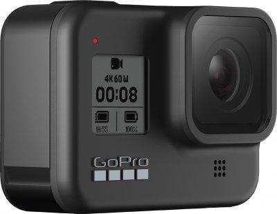 Видеокамера GoPro HERO 8 Black