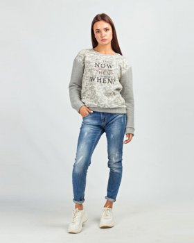 Кофта MDG Fashion MH816 (40816)