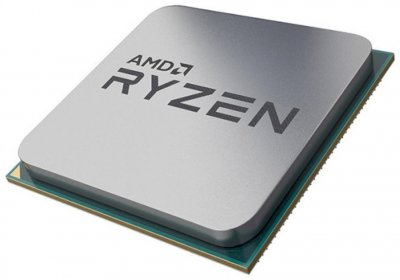 Процесор AMD Ryzen 5 3600 3.6 GHz / 32 MB (100-100000031MPK) sAM4 OEM