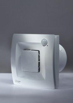 Вытяжной вентилятор SOLER&PALAU SILENT DUAL 200 с таймером, датчиком движения и влажности
