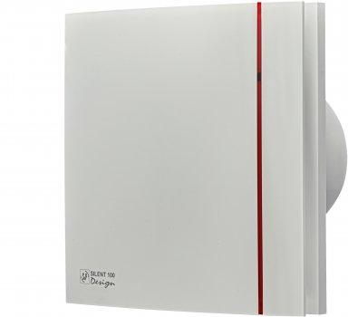 Вытяжной вентилятор SOLER&PALAU SILENT-200 CZ DESIGN 3C