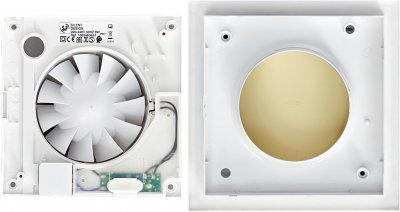 Вытяжной вентилятор SOLER&PALAU SILENT-100 CZ CHAMPAGNE DESIGN 4C