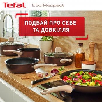 Сковорода Tefal Eco Respect ВОК 28 см (G2541953)