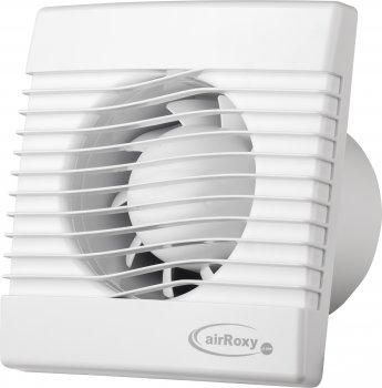 Вытяжной вентилятор AIRROXY pRim 100 HS с гигрометром