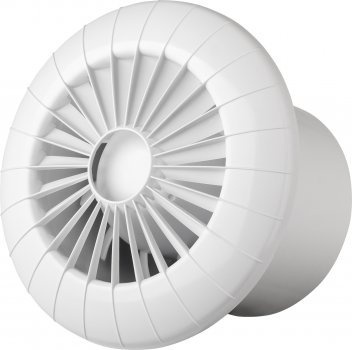 Круглый канальный вентилятор AIRROXY aRid 100 BB