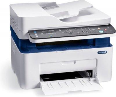 Багатофункціональний пристрій A4 Xerox WorkCentre 3025NI з Wi-Fi
