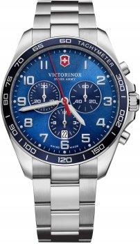 Чоловічий годинник Victorinox Swiss Army Fieldforce Classic Chrono V241901