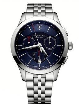 Чоловічий годинник Victorinox Swiss Army Alliance Chrono V241746