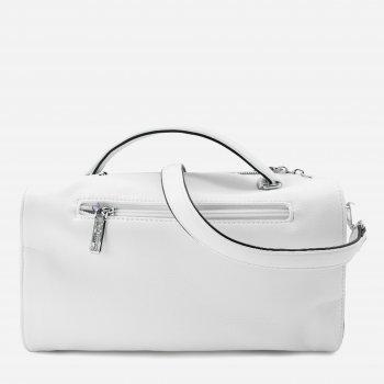 Женская сумка Velina Fabbiano 2220042 Белая (1000002220042)