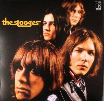 Виниловая пластинка THE STOOGES THE STOOGES (EAN 0081227943141)