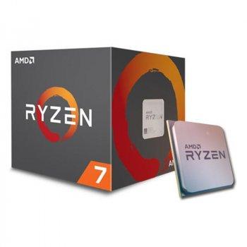 Процесор AMD Ryzen 7 1800X (3.6 GHz 16MB 95W AM4) Multipack (YD180XBCAEMPK)