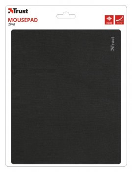 Коврик для мыши Trust Ziva Mouse Pad (21965)