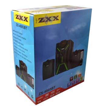 Акустическая система ZX-4805 BT