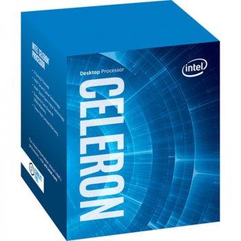 Intel Celeron G5925 3.6 GHz (4MB, Comet Lake, 58W, S1200) Box (BX80701G5925)