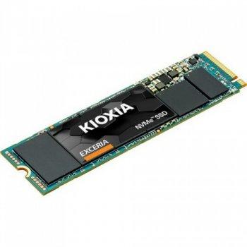 SSD 250GB Kioxia Exceria M. 2 2280 PCIe 3.0 x4 TLC (LRC10Z250GG8)
