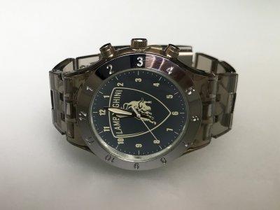 Часы наручные Ламборджини, Lamborghini, подростковые часы, часы на браслете, именные часы, детские часы