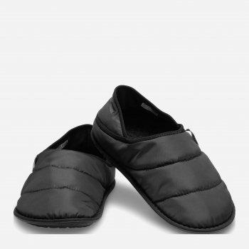 Тапочки Crocs Neo Puff Slipper 205891-001 Черные M
