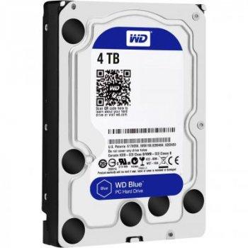 """Жорсткий диск 3.5"""" 4TB WD (WD40EZAZ)"""