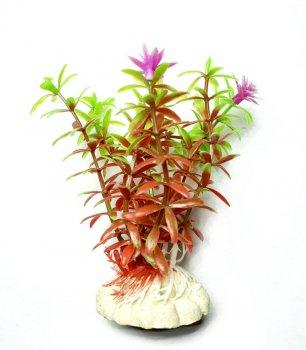 Искусственное растение для аквариума Р021061-6 см