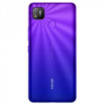 Мобільний телефон TECNO BC2c (POP 4) 2/32Gb Dawn Blue (4895180763090)