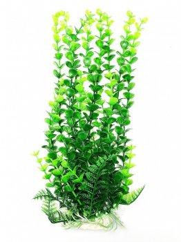 Искусственное растение для аквариума Р044352-35 см