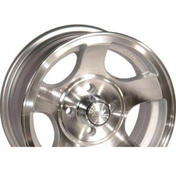 Zorat Wheels 689 R13 W5,5 PCD4x98 ET0 DIA58,6 BP