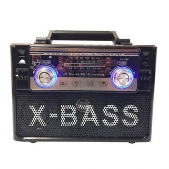 Радиоприемник Golon RX-628 BT
