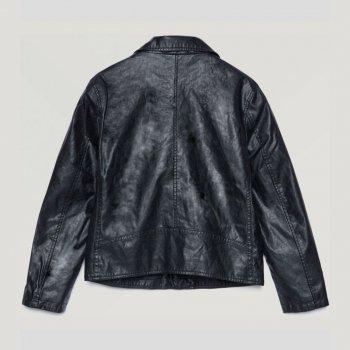 Куртка из искусственной кожи United Colors of Benetton 2QM253802.G-100