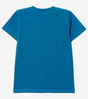 Футболка OVS 859568 Blue