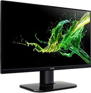 "Монітор 24.5"" Acer KA252Qbmix (UM.KX2EE.005)"