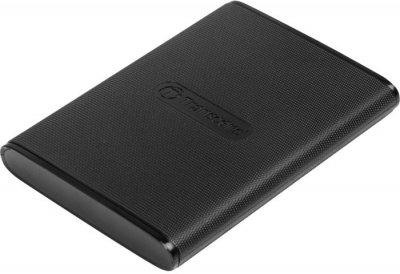 Transcend ESD270C 1TB USB 3.1 Type-C 3D NAND TLC (TS1TESD270C) External
