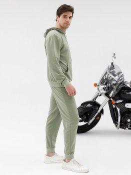 Спортивний костюм ISSA PLUS GN-429 Оливковий