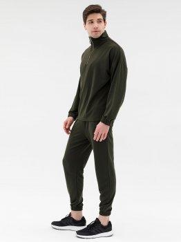 Спортивний костюм ISSA PLUS GN-432 Хакі