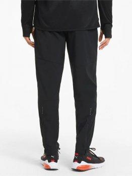 Спортивні штани Puma Run Fav Tapered Pant 52021901 Black