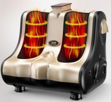 Массажер для ног Paradise TopRelax с подогревом и миостимуляцией
