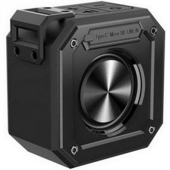 Акустична система Tronsmart Element Groove Black (322483)